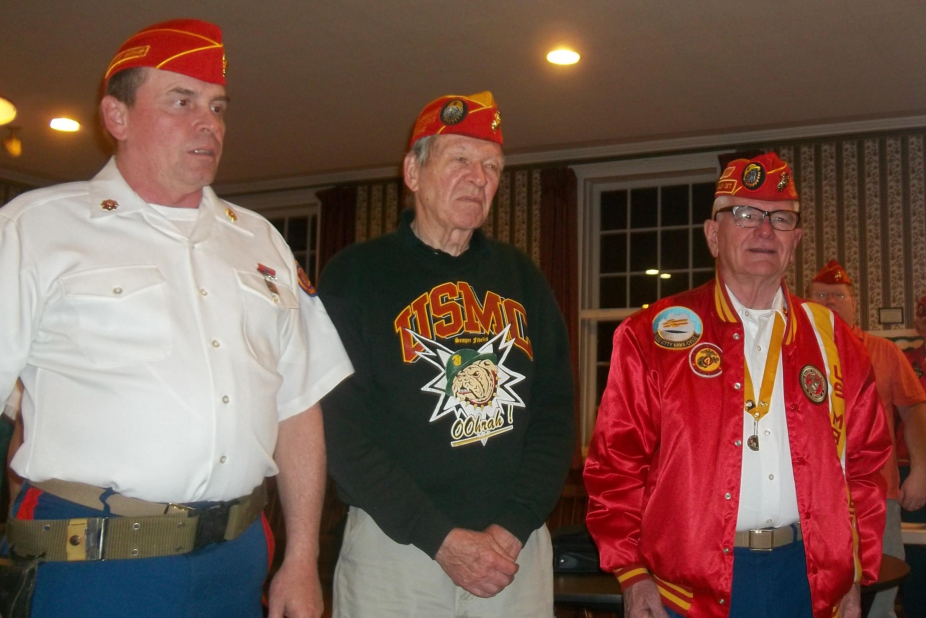 April   2016   Gary S Dillon Marine Corps League